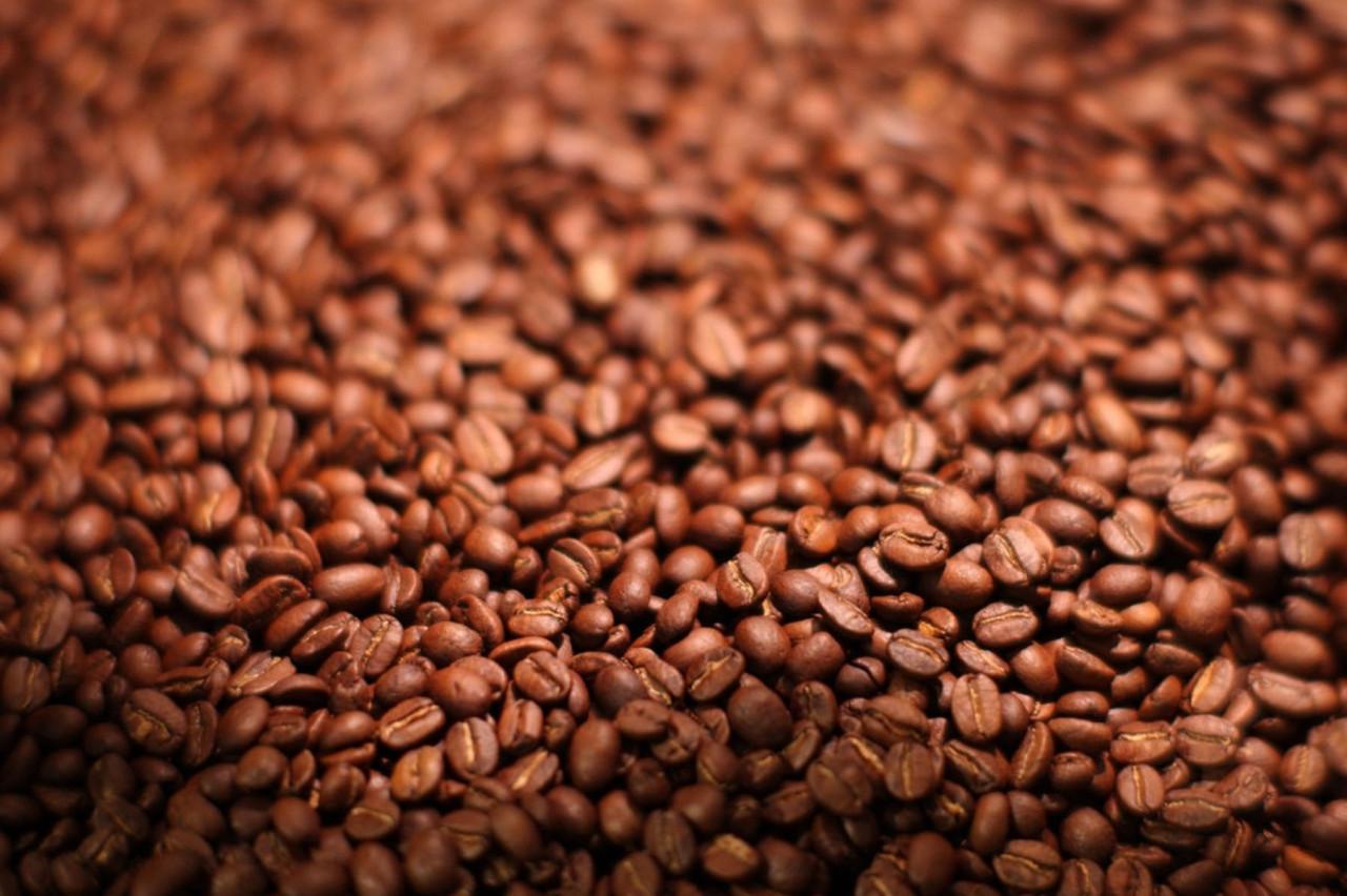 Letem kávy světem