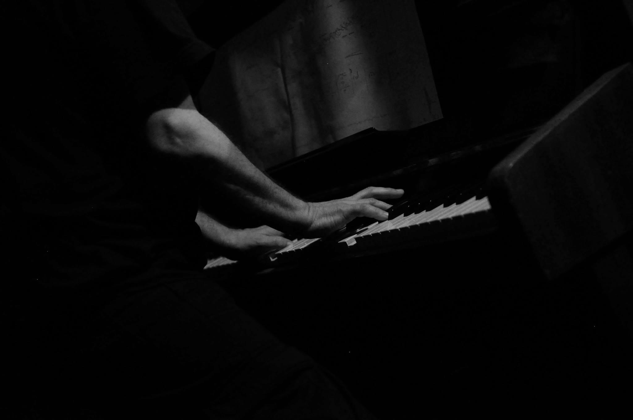 Peter Graham Trio + Pavel Zlámal
