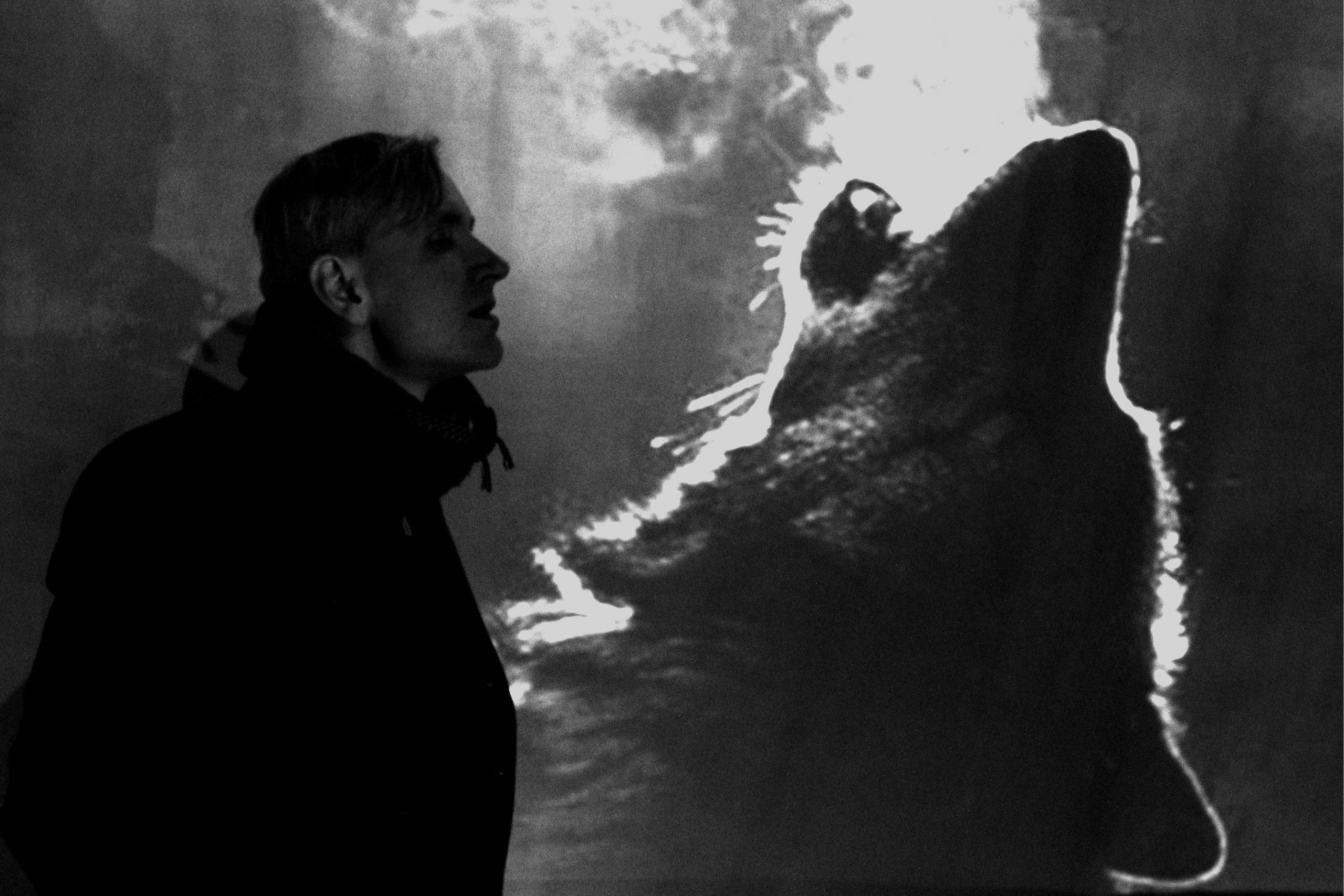 Wolf Lost In The Poem & zvláštní host Olga Stehlíková