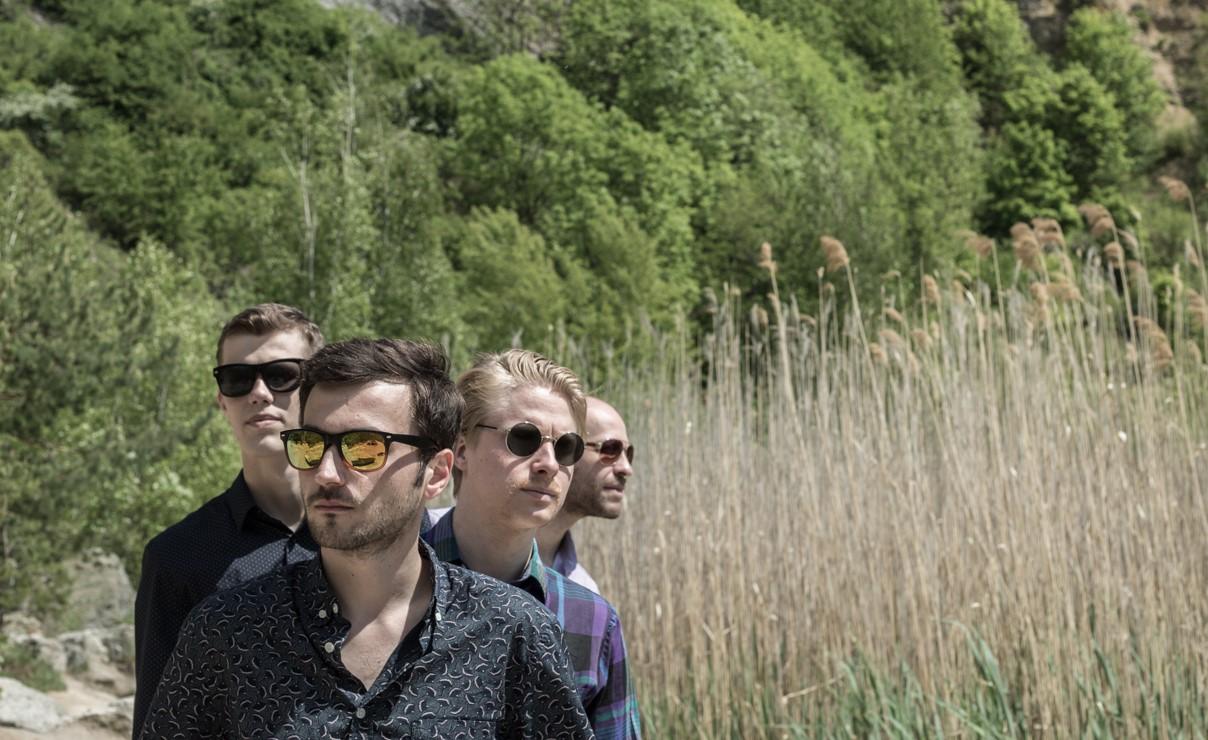 Alf Carlsson/Jiří Kotača Quartet + Uvidíme, Uslyšíme