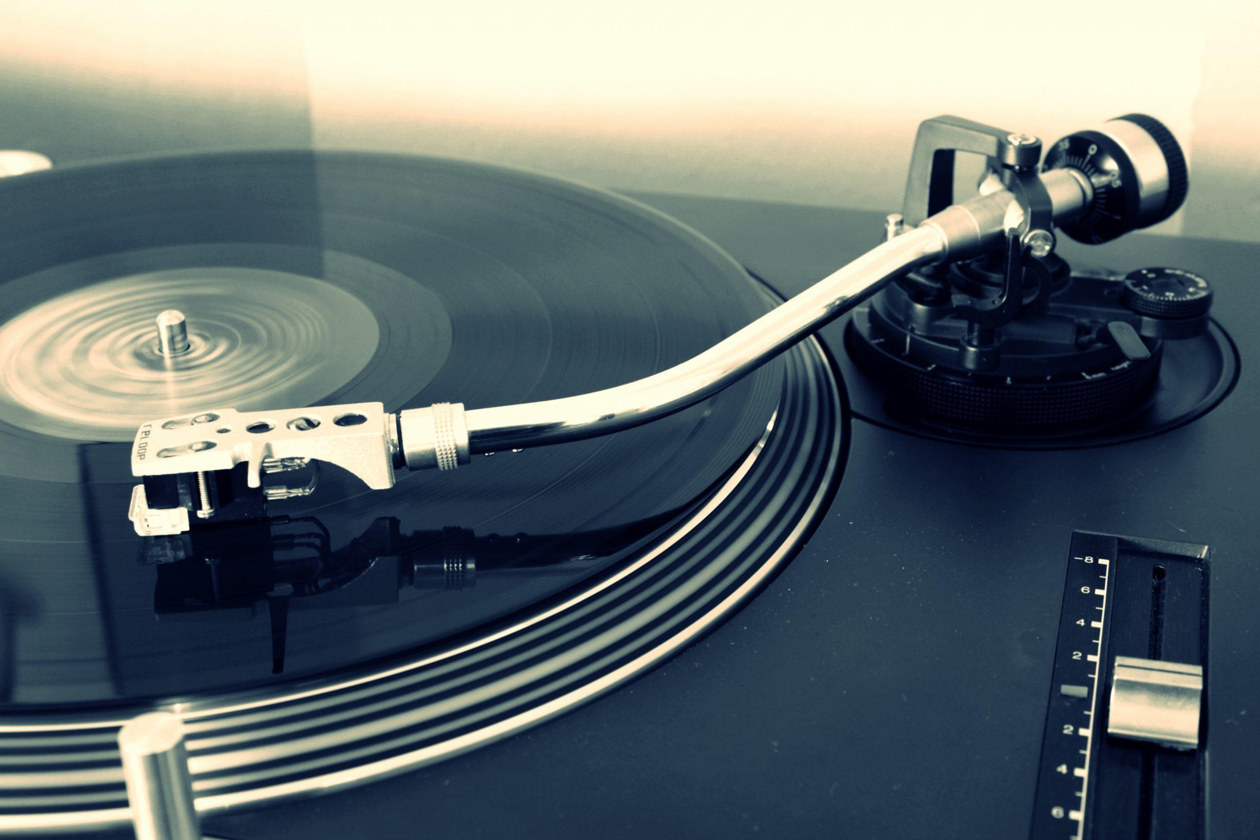 DJs na Ponavě