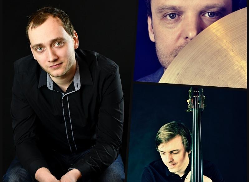 Kahoma Trio